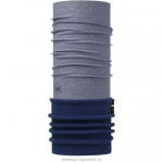 BUFF BLUE INK NAVY STRIPES POLAR